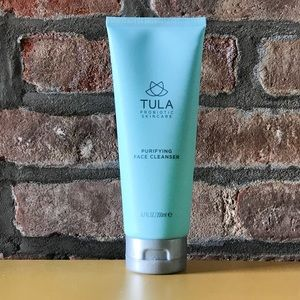 Tula Purifying Face Cleanser- 6.7 FL oz